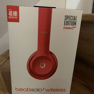 New Beats Solo3 Wireless by Dr. Dre $130 OBO for Sale in Las Vegas, NV