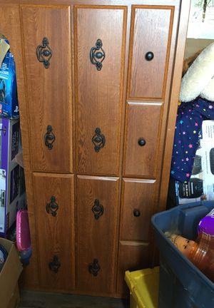 Dresser for Sale in Anchorage, AK