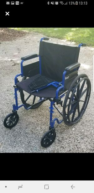 Drive wheelchair for Sale in Etterville, MO