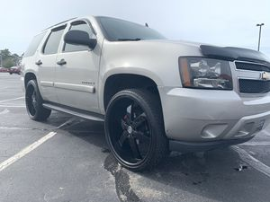 2009 CHEVY TAHOE EXCELLENT CONDITION for Sale in Columbia, SC