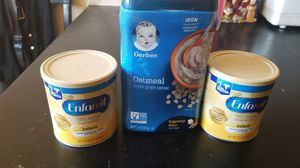 baby formula for Sale in Norwich, NY