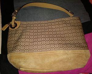 Authentic Coach Hobo Bag for Sale in Philadelphia, PA