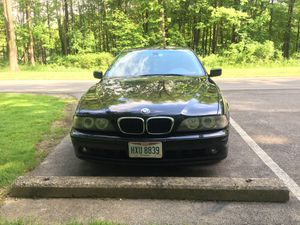 Bmw 525i 2003 for Sale in North Royalton, OH