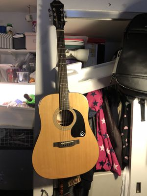 Guitar for Sale in San Francisco, CA