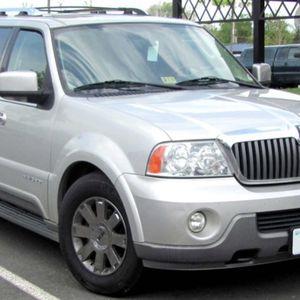 2003 Lincoln Navigator for Sale in Fort Washington, MD