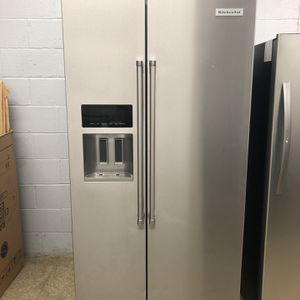 Refrigerator , Washer & Dryer for Sale in Lake Elsinore, CA