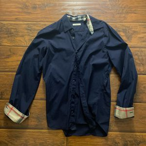 Burberry Button Up for Sale in Suwanee, GA