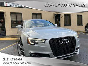 2013 Audi S5 for Sale in Tampa, FL