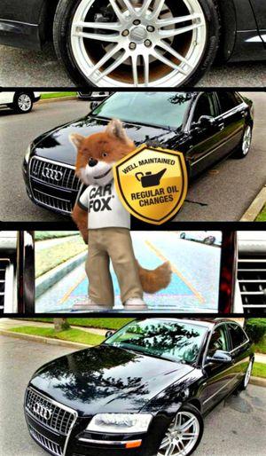 WANT$1OOO '06 Audi A8 for Sale in Lynchburg, VA