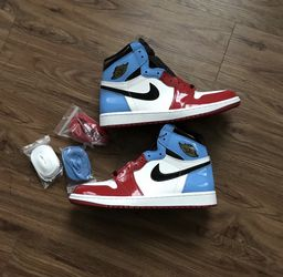 Men's Jordan 1 High Fearless Size 9.5 New Without Box for Sale in Mebane,  NC