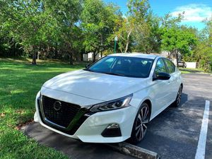 2019 Nissan Altima SR for Sale in Miramar, FL