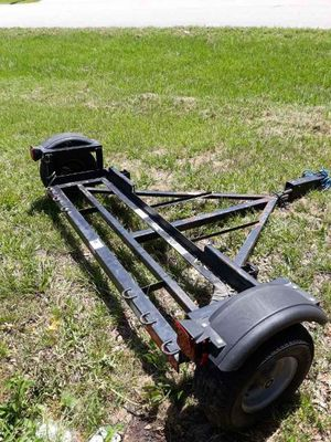 Tow dolly for Sale in Port St. Lucie, FL