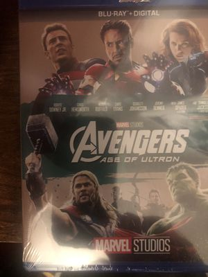 The Avengers Age of Ultron for Sale in Bella Vista, AR