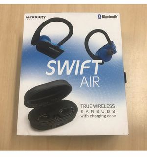 Mercury swift air ear buds for Sale in Los Angeles, CA