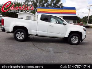 2015 Chevrolet Colorado for Sale in Saint Charles, MO