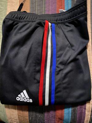 Men's Adidas Tiro 19 Training Pants Medium for Sale in Denver, CO