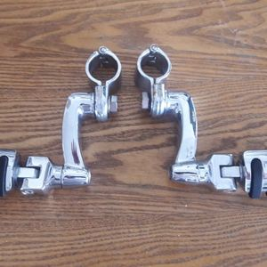 Chrome Highway Pegs for Sale in Lutz, FL