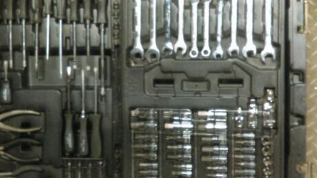 301 PC Socket Set Pittsburg It's All There for Sale in Martinez,  CA