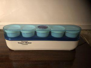 Salton Yogurt Maker for Sale in Sully Station, VA