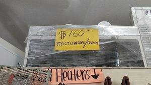 Microwave for Sale in Windsor Hills, CA