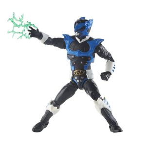 Power Rangers In Space Psycho Blue Ranger Lightning Collection Action Figure for Sale in Oceanside, CA