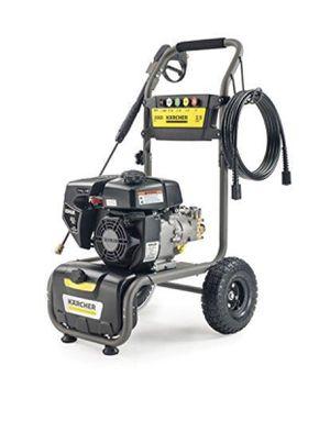 pressure washer 3000 psi/brand new for Sale in Detroit, MI