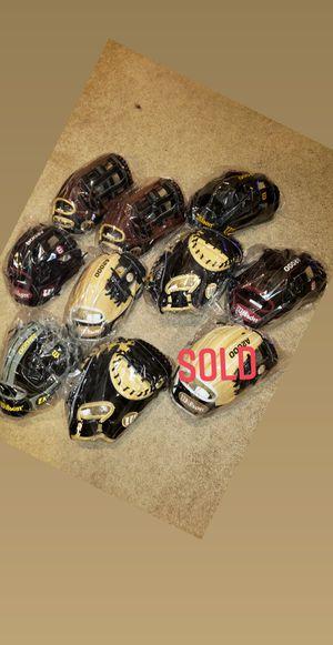 New Wilson A2000 Baseball Glove 11.75 11.5 12.75 for Sale in Riverside, CA