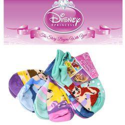 Disney Princess Socks - Size: 18-24m for Sale in El Monte,  CA