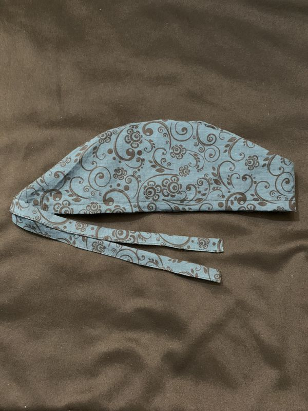 Scrub cap/ surgical