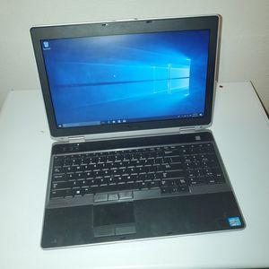 Dell Latitude 15 inch Laptop-Windows 10 Pro- Core i3 for Sale in Orlando, FL