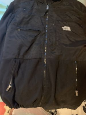 North face jacket hoodie and 2 shirts for Sale in UPPR CHICHSTR, PA