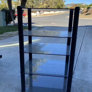 Stereo Component Racks for Sale in Solana Beach, CA