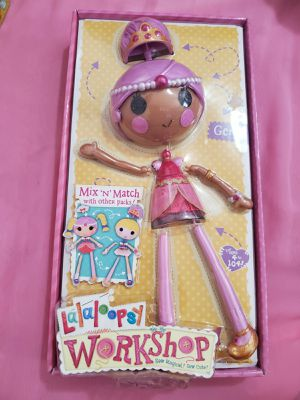 Lalaloopsy workshop for Sale in Los Angeles, CA