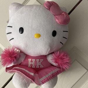 Hello Kitty Cheerleader for Sale in Hialeah, FL