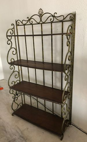 Bakers Rack for Sale in Austin, TX