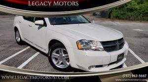 2010 Dodge Avenger for Sale in Norfolk, VA