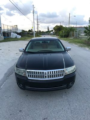 2008 LINCOLN MKZ for Sale in Miami, FL