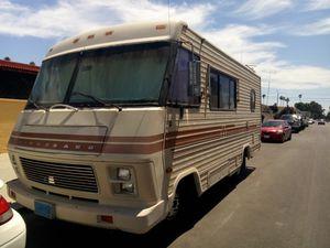 85 Winnebago 22 ft for Sale in Los Angeles, CA