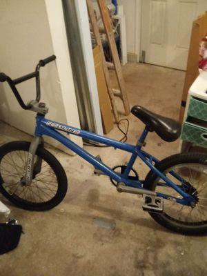 Redline BMX bike for Sale in Lake Stevens, WA