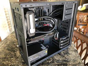 Custom Built Gaming PC - i7 8700k + GTX1080 for Sale in Glendale, AZ