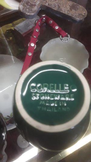 Corelle cups for Sale in West Monroe, LA