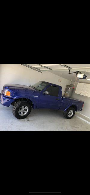 Ford ranger edge for Sale in Phoenix, AZ