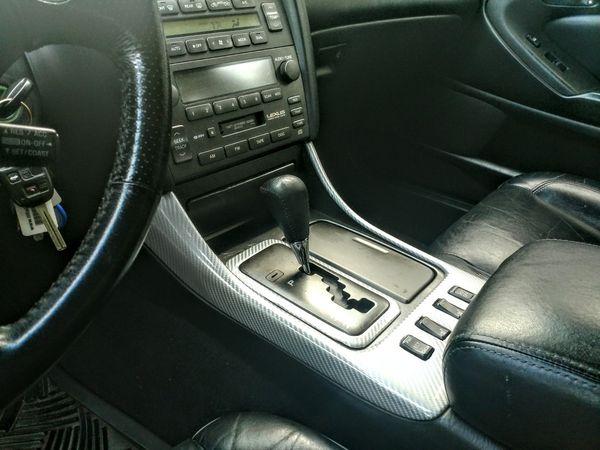 2002 Lexus GS300