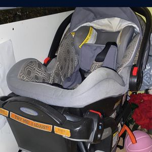 Graco Car Seat for Sale in San Lorenzo, CA