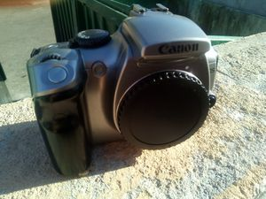 Canon digital rebel no battery message me about trades too! for Sale in Phoenix, AZ