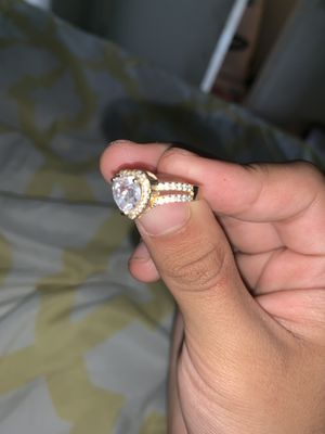 14k gold ring for Sale in Fremont, CA