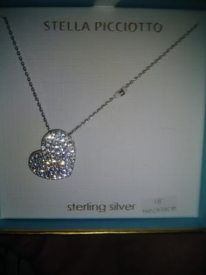Brilliant never been worn jewelry! for Sale in Amarillo, TX