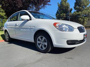 2009 Hyundai Accent GLS for Sale in undefined