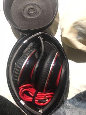 Beats studio 1 headphones $100 for Sale in Laurel, MD