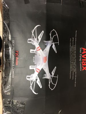 Drone en su caja for Sale in Phoenix, AZ